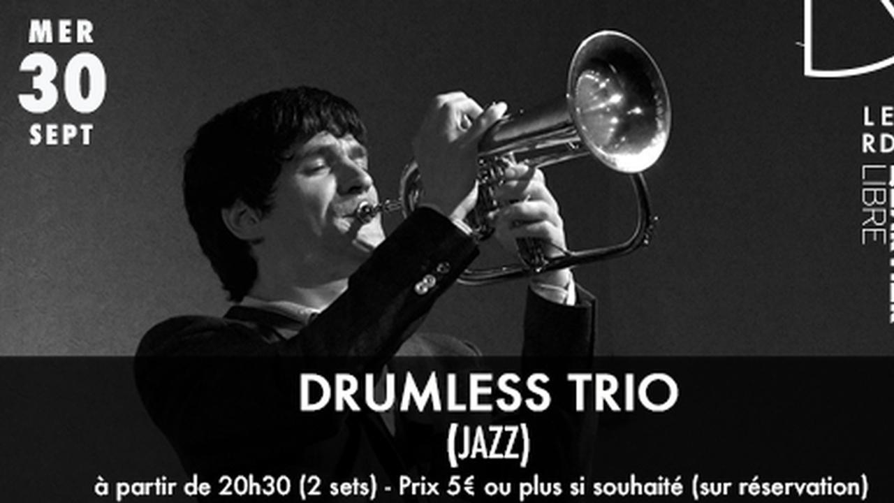 Drumless Trio