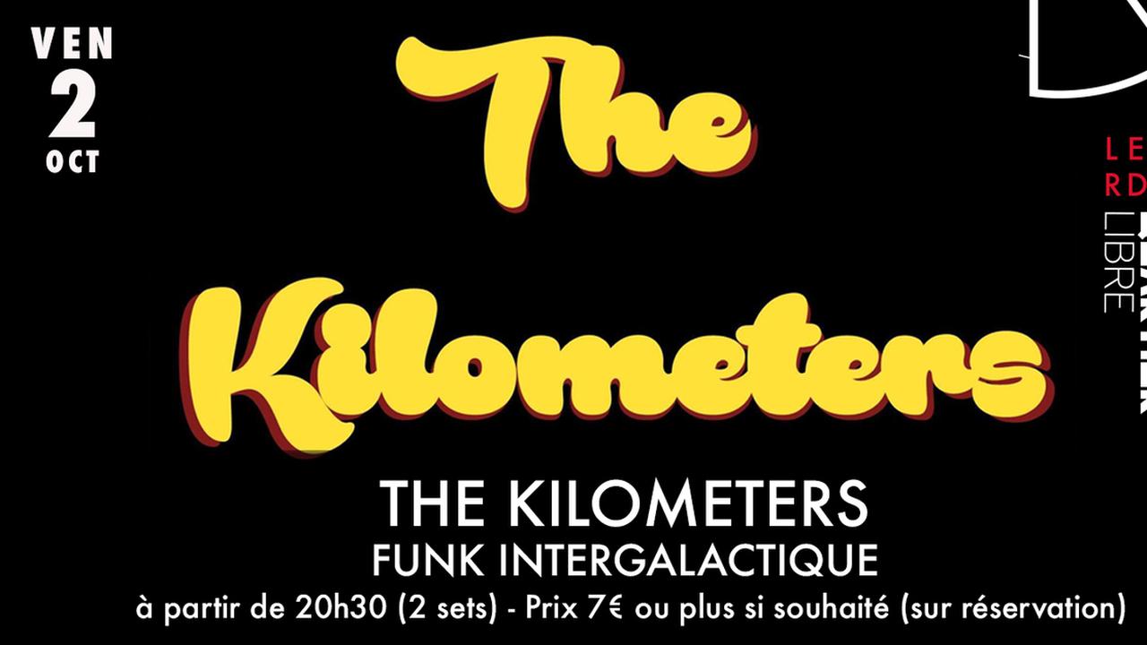 The Kilometers