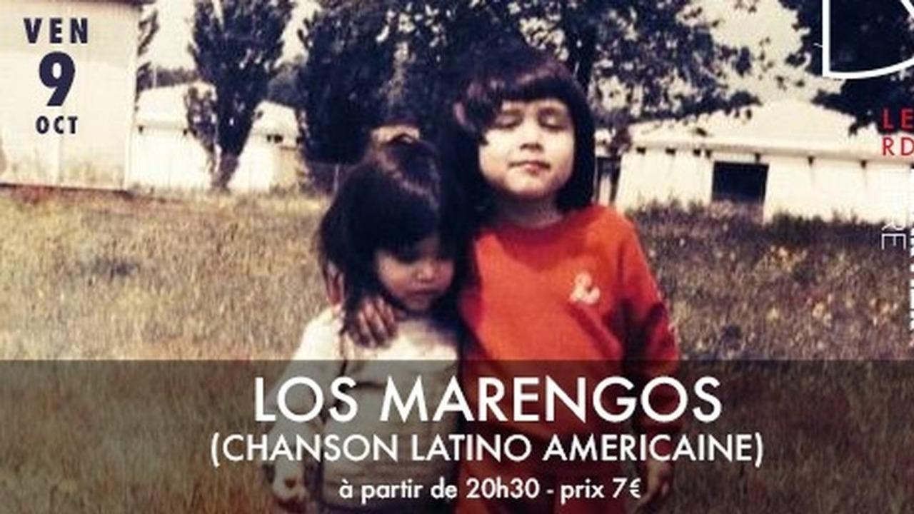 LOS MARENGOS