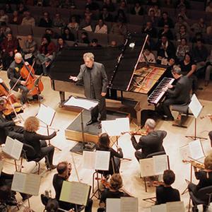 Orchestre de Chambre Nouvelle Aquitaine