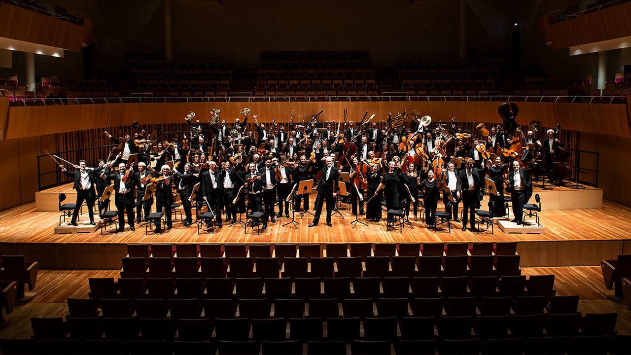 Mahler - Le Chant de la Terre