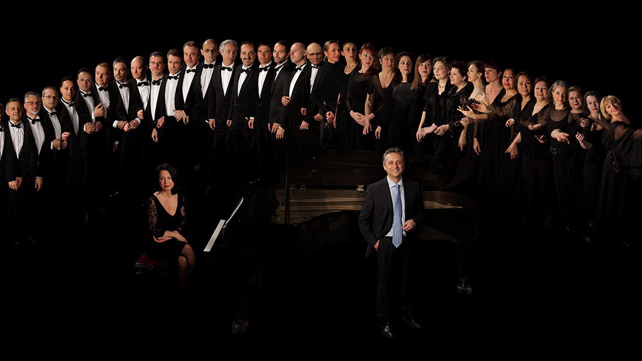 Concert du Chœur de l