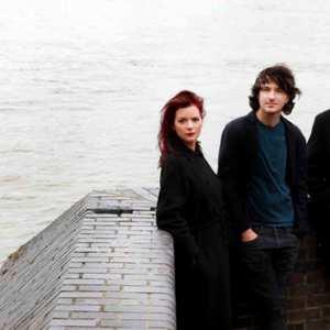 Elina Duni Trio