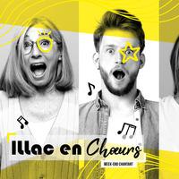 Week-end chantant - ILLAC EN CHŒURS