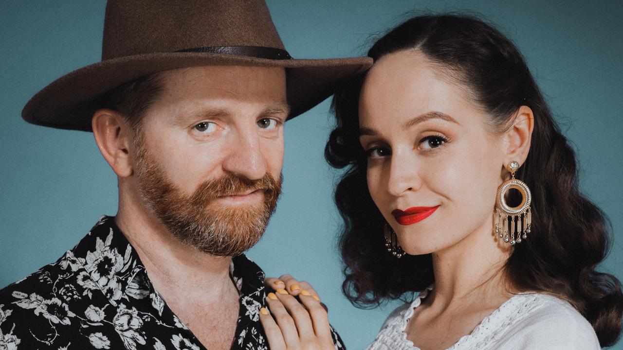 Mathias Malzieu & Daria Nelson [lecture musicale]