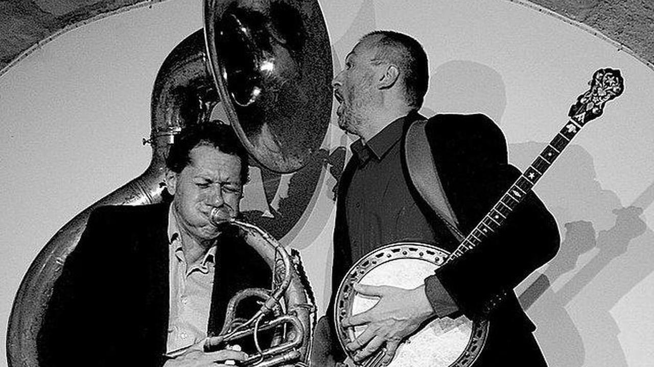 Jazz Conf