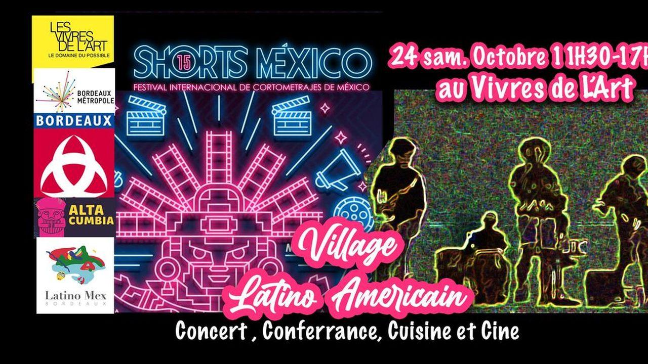 Village Latino Américain