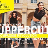 Uppercut / Cie Rêvolution