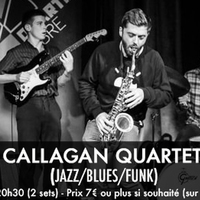 Callagan Quartet