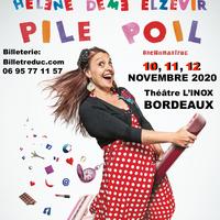 PILE POIL de Hélène Demé Elzévir