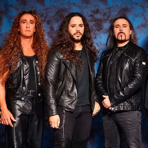 RHAPSODY OF FIRE  + NIGHTMARE + MANIGANCE