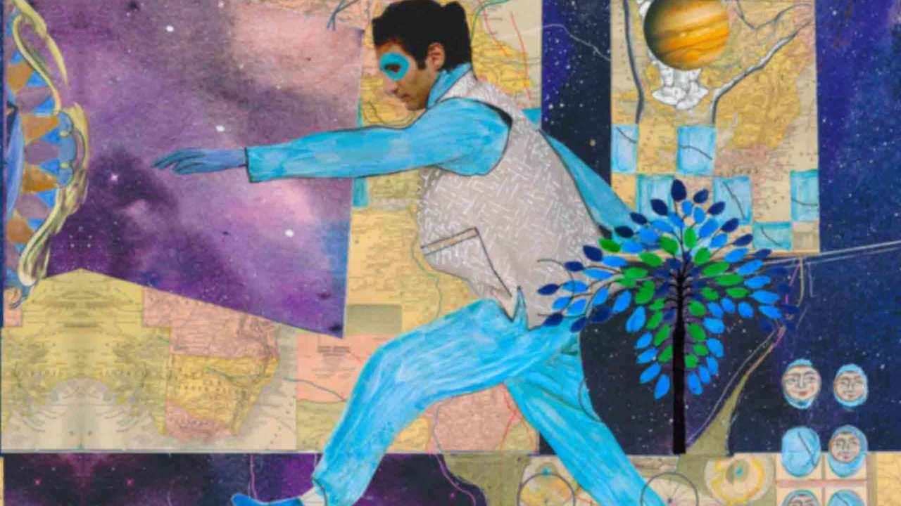 Tigran Hamasyan « The Call Within »