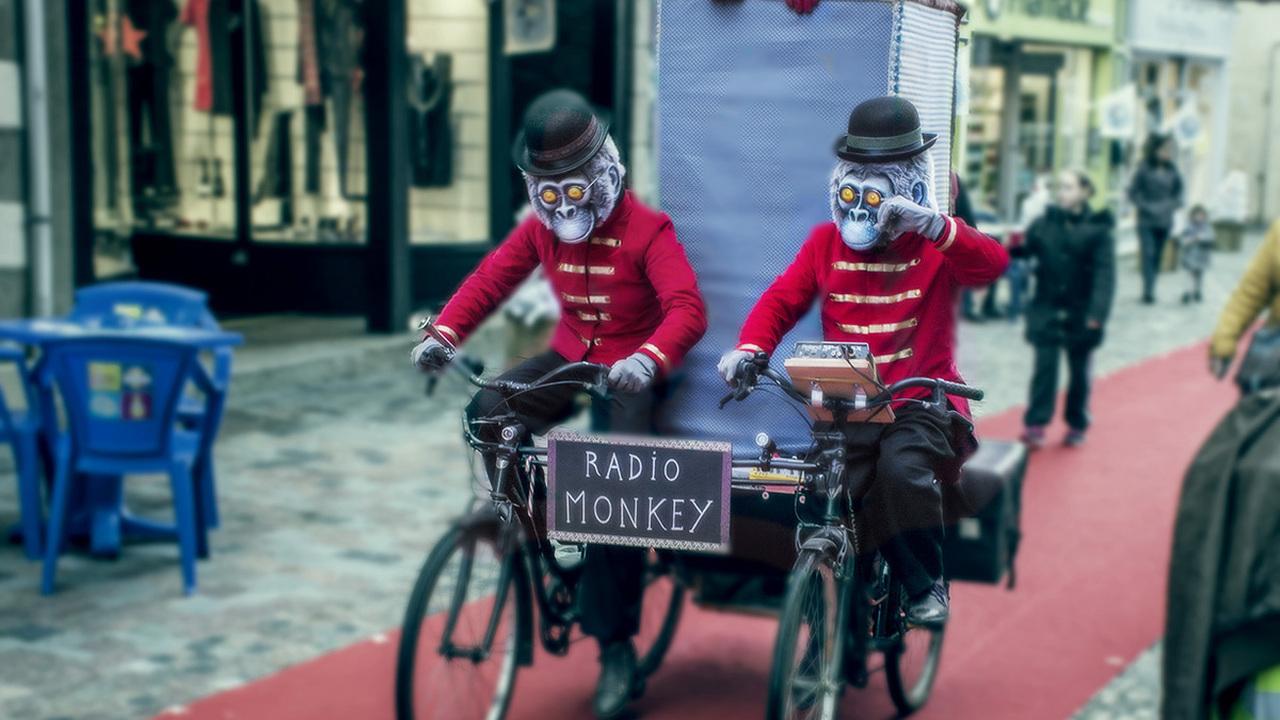 Radio Monky