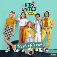 Kids United Nouvelle Génération - Best Of Tour