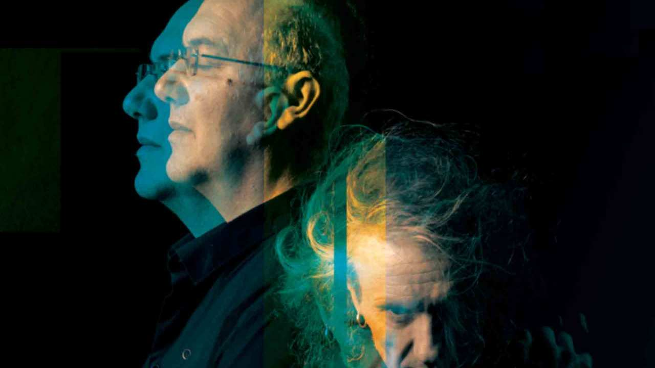 Alain Damasio et Yan Péchin « Entrer dans la couleur »