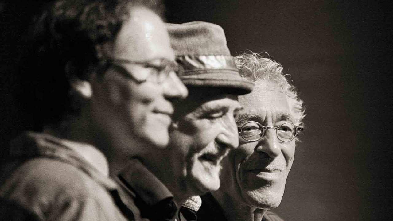 André Minvielle, Albert Marcœur & Antoine Berland « La Piste aux oiseaux »