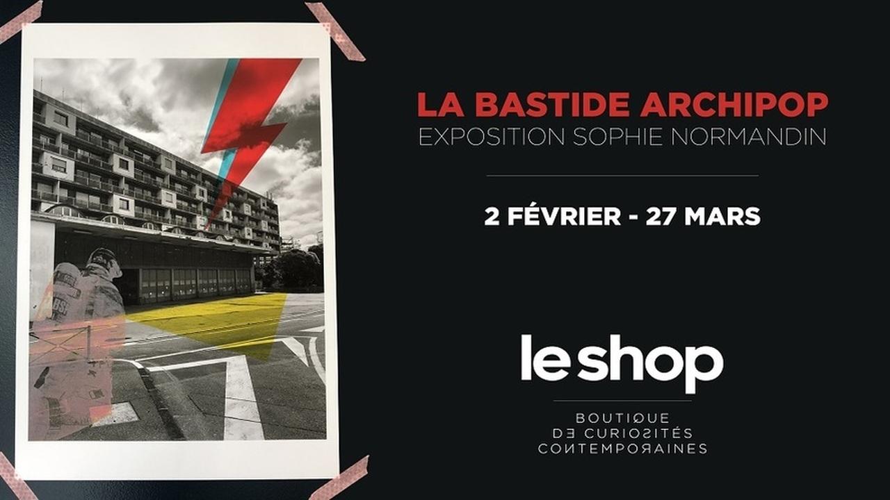La Bastide ArchiPop
