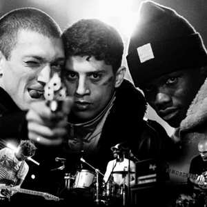 Asian Dub Foundation « La haine »
