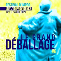 Le grand déballage - Spectacle en ligne