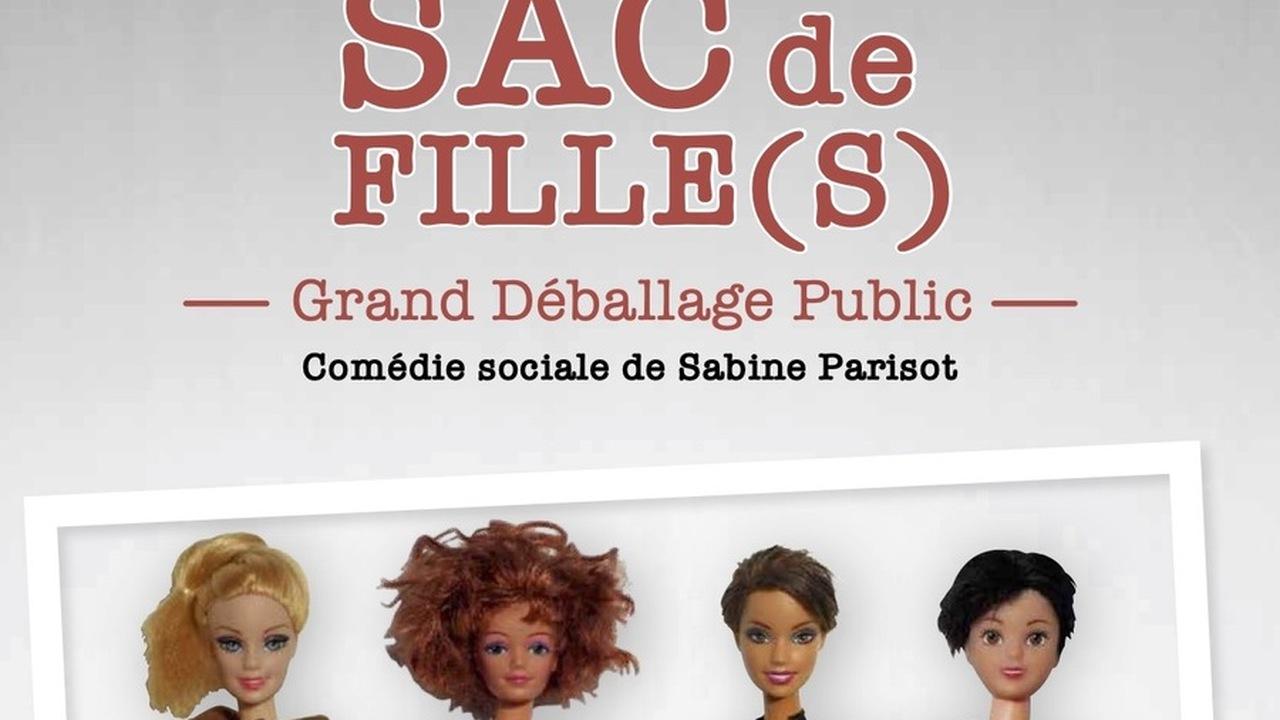 SAC de FILLE(S)