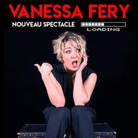 Vanessa Fery dans Une nana marrante