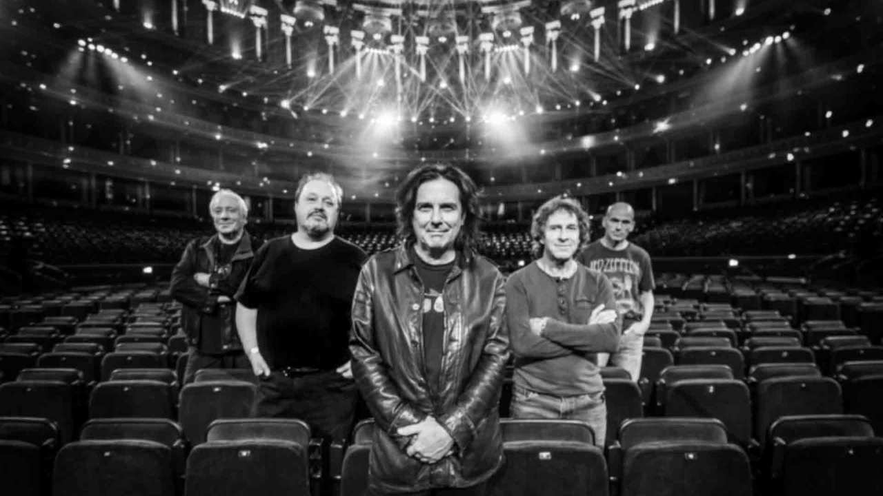 Marillion « The Light At The End Of The Tunnel » Tour