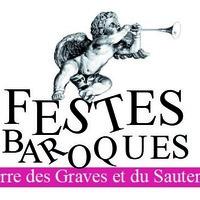 Festes Baroques - Rendez vous au Jardin