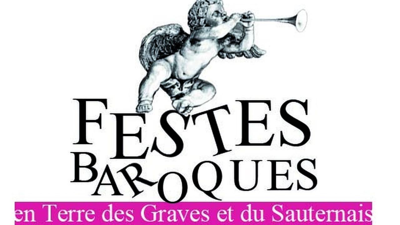 Festes Baroques - Ensemble Lelio