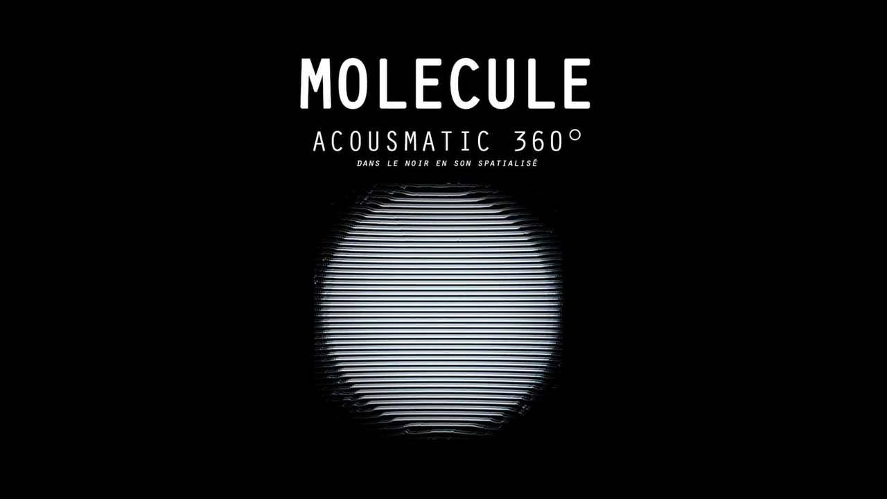 Molécule « Acousmatic 360° »