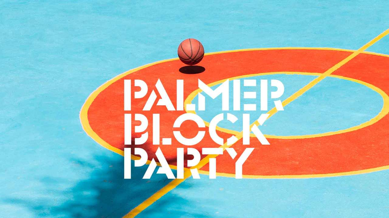 Palmer Block Party