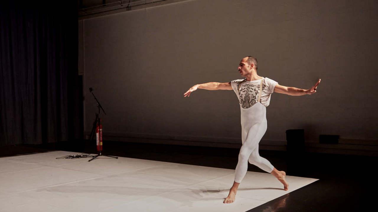 Trente Trente - Workshop Yaïr Barelli