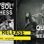 Double Release party : Sol Hess + Queen of the Meadow