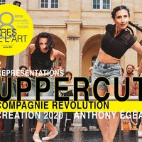 Compagnie Rêvolution - Uppercut + One man Pop