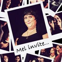 Mel Invite [Spectacle en ligne]