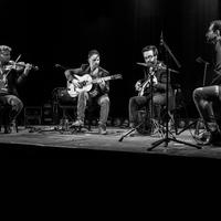 Nicolas Saez Quartet