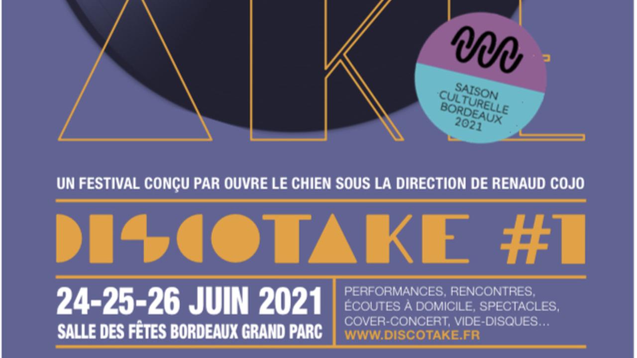 Festival Discotake #1
