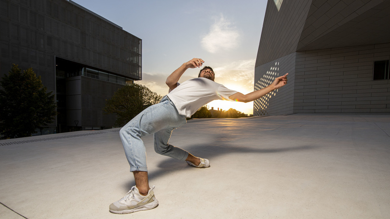 Afterwork Hip-Hop • Démo Danse CFADAGE + Dj Set