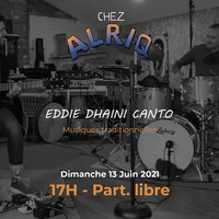 EDDIE DHAINI CANTO - MUSIQUES TRADITIONNELLES