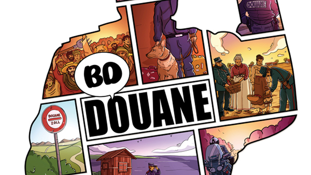 BD / Douane