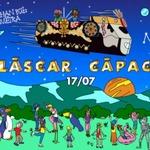 LASCAR CAPAC w/ Cabaret Nocturne | Wākhan b2b Ismētra | Croix Jaune