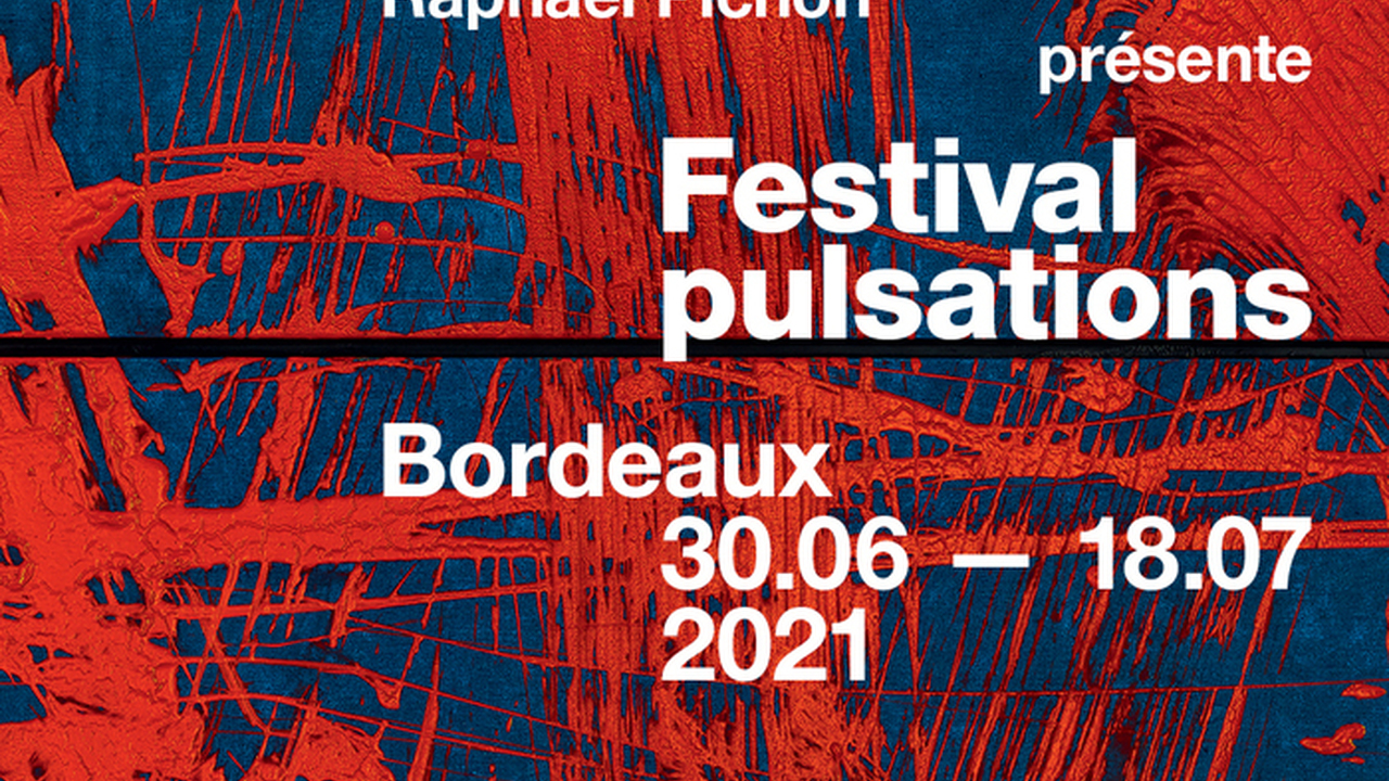 Pulsations - LALÀLIVE - Camille