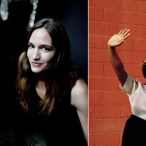 Pulsations - Transatlantic night - Kate Lindsey & Baptiste Trotignon | Cécile McLorin Salvant & Sullivan Fortner