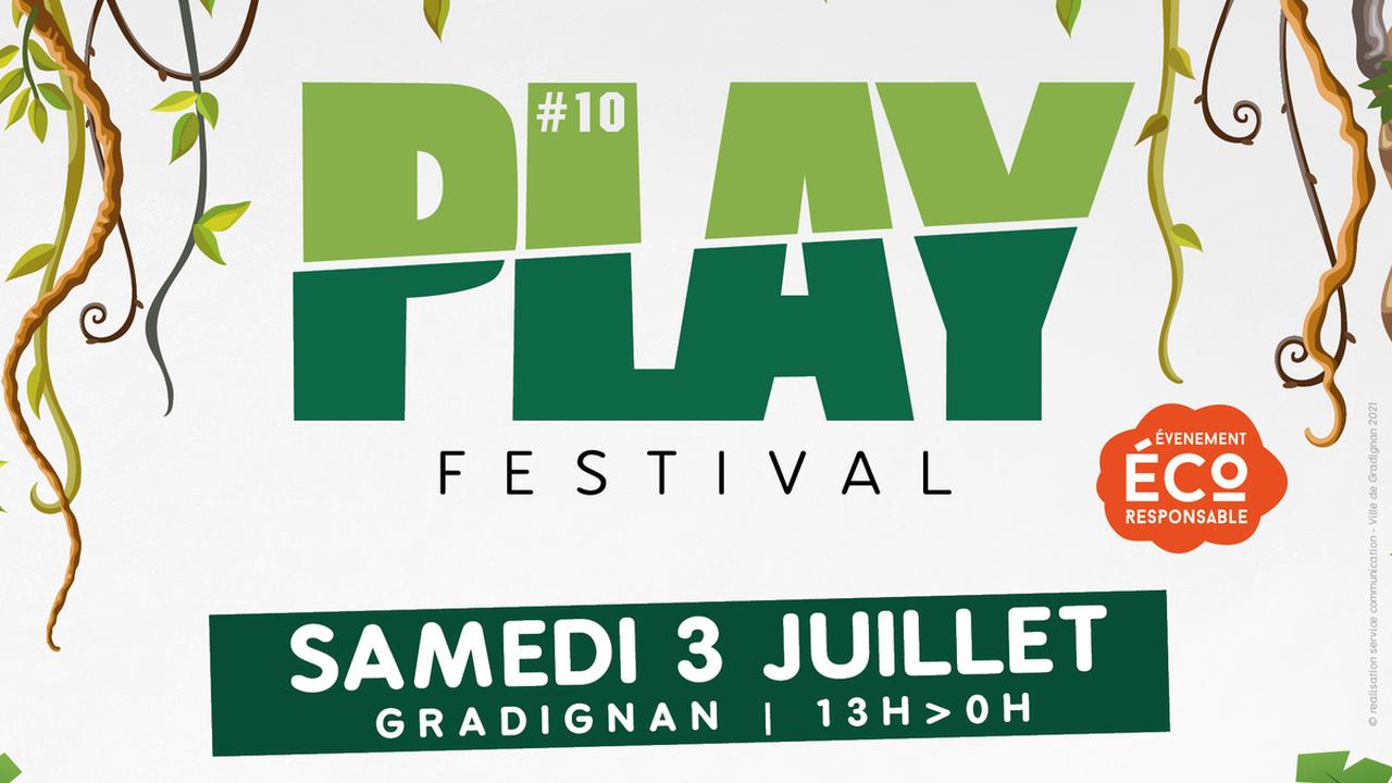 Festival PLAY 10 / YUDIMAH + ALEXIS EVANS