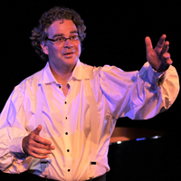 Festival Vino Voce / Looking for Beethoven par Pascal Amoyel