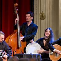 Festival Vino Voce / Le Blues de la Méditerranée - Fado et Rebetiko par Kalliroi et son ensemble