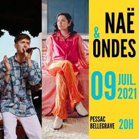 VU #24 - Concert Naë + Ondes