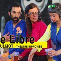 Chute Libre - Cie EnUnSeulMot