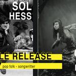 Sol HESS + Queen Of the Meadow