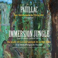 Immersion Jungle