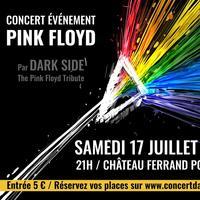 PINK FLOYD par Dark Side